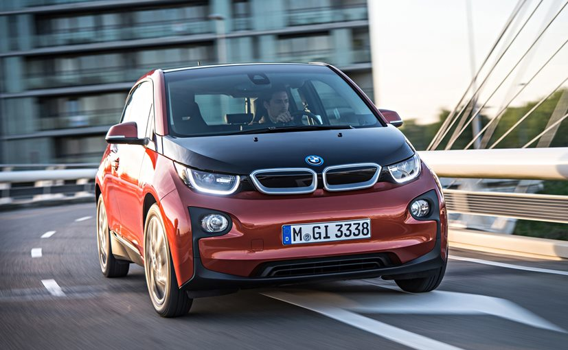 BMW Sells Over 165,000 Units Of i3 In 6 Years, Worldwide