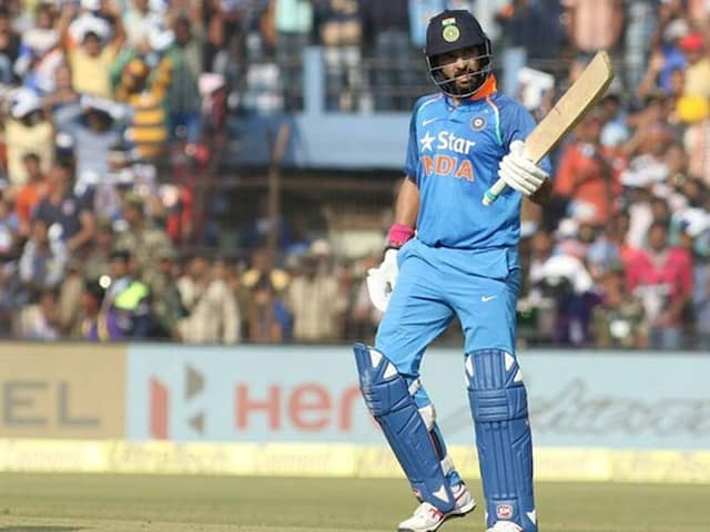 Yuvraj Singhs Tom And Jerry Welcome For Leo Carter To 6 Sixes Club