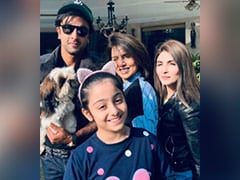 Inside Ranbir Kapoor's Sunday Fam-Jam With Neetu Kapoor, Riddhima And Niece Samara