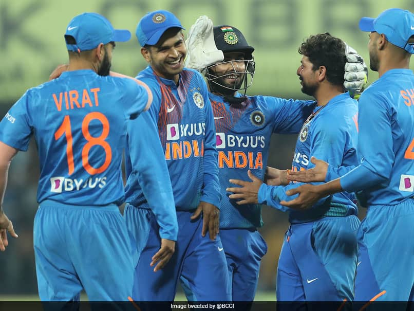 India vs Sri Lanka, 3rd T20I: When And Where To Watch Live Telecast, Live Streaming