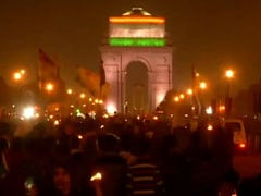 Protests Across India Over JNU Attack, No Arrests Yet: 10 Points