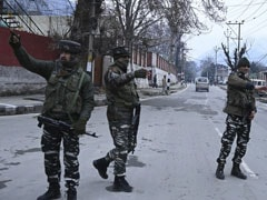 J&K Internet Curbs, All Restrictions To Be Reviewed In A Week: Top Court