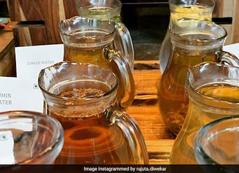 Weight Loss: This 3-Ingredient Refreshing Jeera Drink May Help In Weight Loss