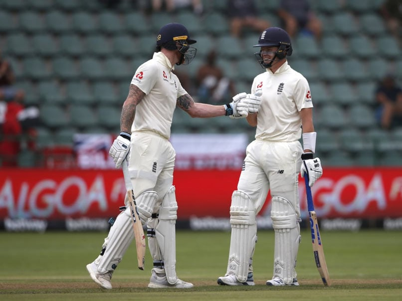 3rd Test: Ben Stokes, Ollie Pope Hundreds, Late Wickets Helps England Dominate Day 2