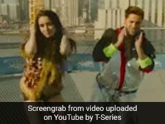 Lagdi Lahore Di Song: वरुण और श्रद्धा का 'लगदी लाहौर दी' सॉन्ग हुआ रिलीज, नोरा फतेही ने मचाई धूम- देखें Video