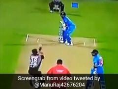 IND vs NZ: केएल राहुल का Super छक्का देखते रह गए विराट कोहली, एक मिनट के Video में देखें सुपर ओवर का रोमांच