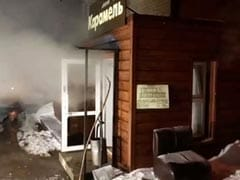 5 Including Child Killed As Boiling Water Floods Russian Hotel