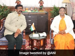 Jharkhand Chief Minister Hemant Soren Expands Cabinet, Inducts 7 New Ministers