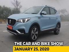 Video: MG ZS Electric SUV First Drive Review, Tata Nexon EV Review