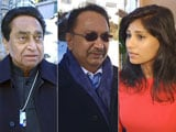 Video : Gita Gopinath, Vikram Kirloskar, Kamal Nath Speak To NDTV At Davos