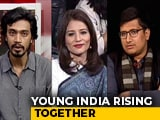 Video : Student Protests Across Campuses: Young India Rising Together