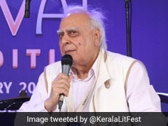 """States Can't Say 'Won't Follow Law Passed By Parliament'"": Kapil Sibal"