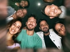 A Groovy Glimpse Of Hrithik Roshan's Birthday Party With Sussanne Khan, Tiger Shroff, Disha Patani