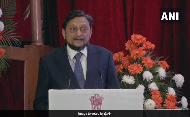 Maharashtra Allots Rs 1.77 Crore For Security Of Chief Justice's Nagpur Residence
