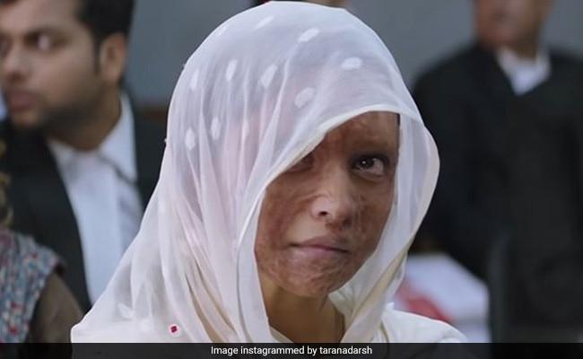 Chhapaak Box Office Collection Day 1: Deepika Padukone's Film Gets 'Ordinary' Start, Earns Rs 4 Crore