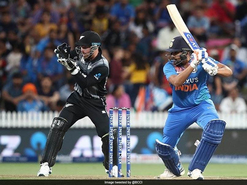 NZ vs Ind 3rd T20 Highlights: रोमांचक सुपर ओवर में भारत जीता, आखिरी दो गेंदों पर रोहित ने लगाए छक्के..