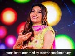 सपना चौधरी ने गोवा के कसीनो में किया डांस, Video ने मचाई धूम