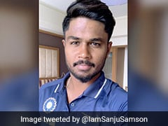3rd T20I: Sanju Samson Included In India XI, Adds Unwanted Record To His Name