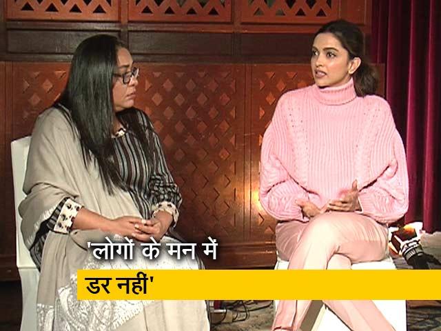 Videos : निर्भया केस में आया फैसला, दीपिका पादुकोण ने कहा- आखिर इतना समय क्यों लगता है?