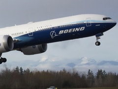 Boeing Reports Loss Of $636 Million In 2019, First Annual Loss Since 1997