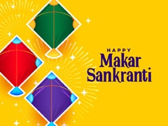 Makar Sankranti 2021: Know The Date And Auspicious Time