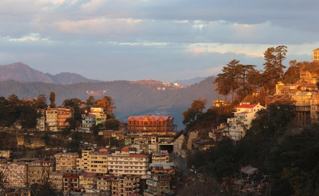 Shimla Sees Coldest December In Two Decades