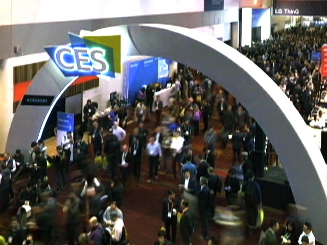 The CES 2021 will take place form January 6 to January 9, 2021