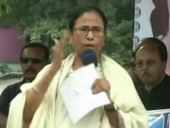 """Are You Pak Ambassador Or PM Of India"": Mamata Banerjee Attacks PM Modi"