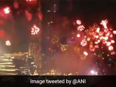 Happy New Year 2020: तस्वीरों और वीडियो में देखें दुनियाभर में कैसे मनाया गया नए साल का जश्न
