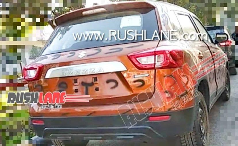 The Maruti Suzuki Vitara Brezza petrol will come with 1.5-litre K15 engine with SHVS technology