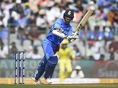 இந்தியா vs ஆஸ்திரேலியா : 2-வது ஒருநாள் போட்டி ஸ்கோர் கார்டு!!