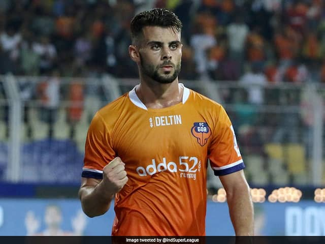 ISL: Hugo Boumous Shines As FC Goa Edge Kerala Blasters In 5-Goal Thriller