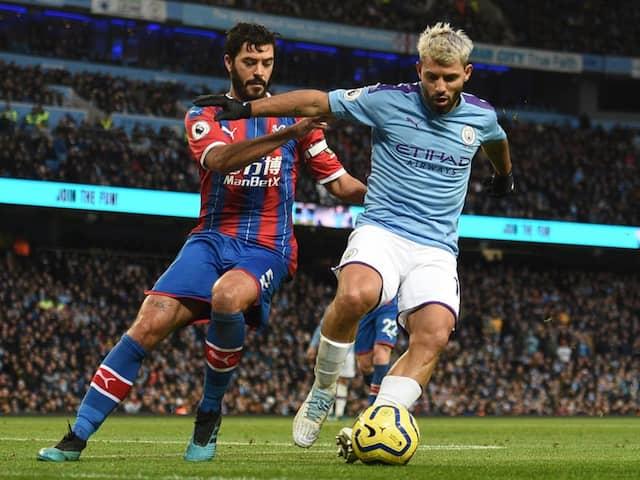 Fernandinhos Late Own Goal Denies Manchester City 3 Points, Watford Hold Tottenham To 0-0 Draw