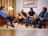 Video: Spotlight On Ustad Amjad Ali Khan, Amaan Ali Bangash and Ayaan Ali Bangash