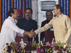 Ajit Pawar To Get Finance, Ashok Chavan Public Works In Maharashtra: Sources