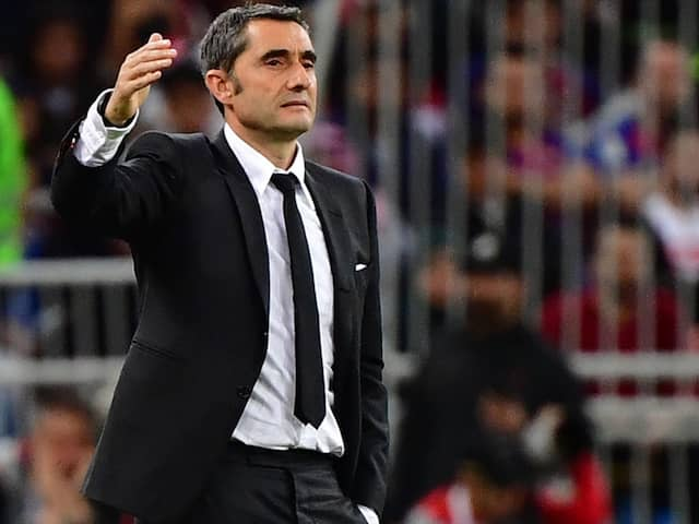 Barcelona Sack Ernesto Valverde And Appoint Quique Setien As Successor