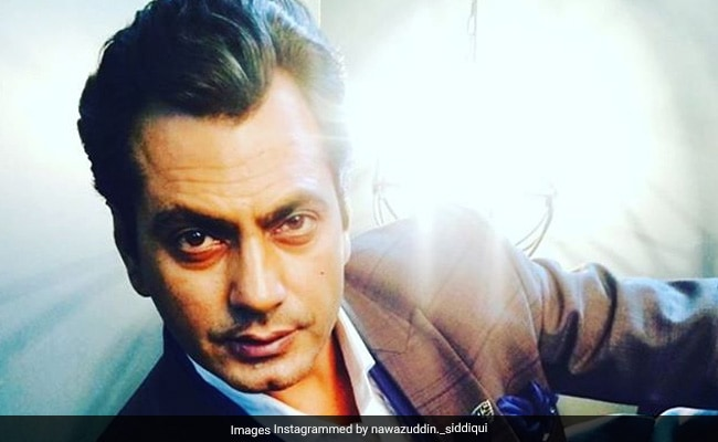 'If You Are Doing Every Role The Same Way, Then There Is No Point': Nawazuddin Siddiqui