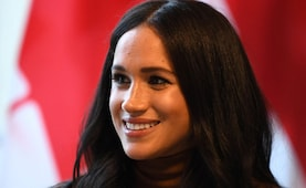 Buckingham Palace To Investigate If Meghan Markle Bullied Her Staff