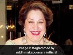 श्वेता बच्चन की सासू मां का हुआ निधन, तो अमिताभ बच्चन ने किया Tweet, बोले- जीवन में कुछ क्षण ऐसे होते हैं...