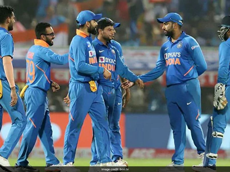 IND vs AUS 1st ODI: Opening puzzle unsolved as India face full-strength Australia