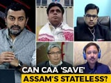 Video : Assam NRC: 'Political' Deep Freeze?