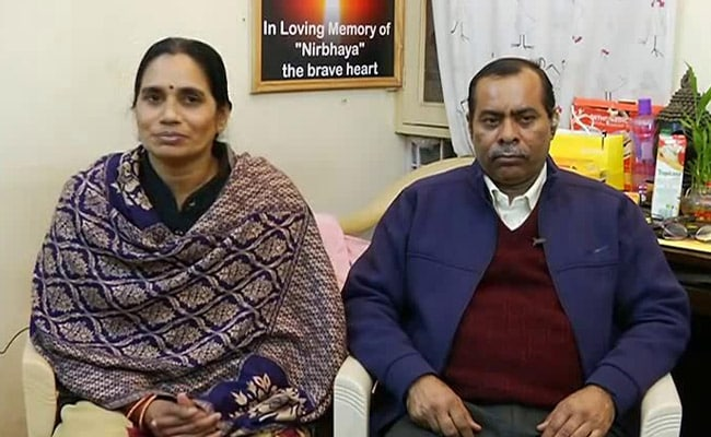 'Ready To Face Them, Whatever Pleas They File': Nirbhaya's Mother