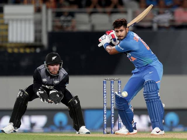 New Zealand vs India: Shreyas Iyer Reveals How Virat Kohli, Rohit Sharma Helped Him Learn The Art Of Finishing Games