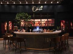 Ophelia Bar Serving Authentic Mediterranean European Fare In The Heart Of Delhi