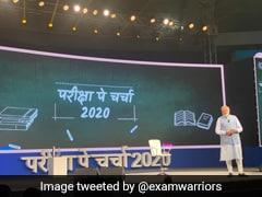 PM Modi's <i> Pariksha Pe Charcha </i>: Know Where, How To Watch It