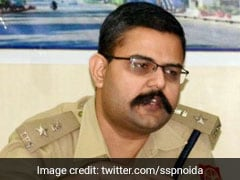 Noida Police Chief Vaibhav Krishna Suspended After His Letter Alleging Corruption By 5 IPS Officers Leaked