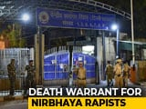 Video : Hangman From Meerut, Ropes From Bihar For Nirbhaya Convicts' Hanging