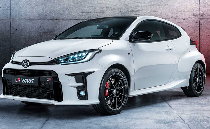 El Toyota GR Yaris se producirá en la planta Motomachi de Toyota en Japón