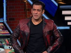 'Bigg Boss': Salman Blasts Paras Chhabra After His Girlfriend Calls Him
