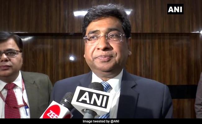 Railway Board's Chairman Vinod Kumar Yadav Likely To Be Its First CEO